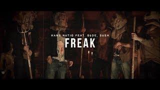 Hans Nötig feat. Süde & Säsh - Freak