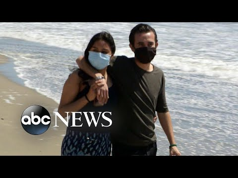 What happens to summer? How US beaches are handling reopening in COVID-19 pandemic | Nightline