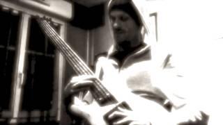 Metallica Damage Inc Bass Intro