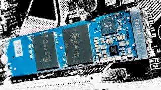What Is Intel Optane Memory?