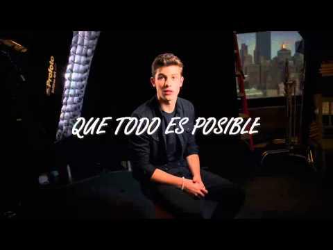 Shawn Mendes -Believe  Letra en Español