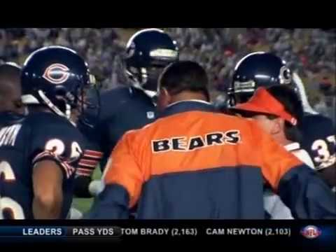 Mike Ditka Documentary