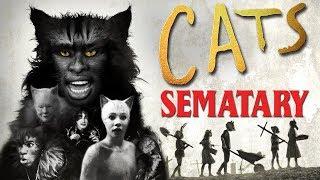 Cats Sematary (Nerdist Remix)
