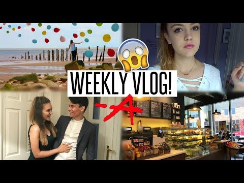 VLOG: Date Night, Pretty Little Liars Finale & Photography
