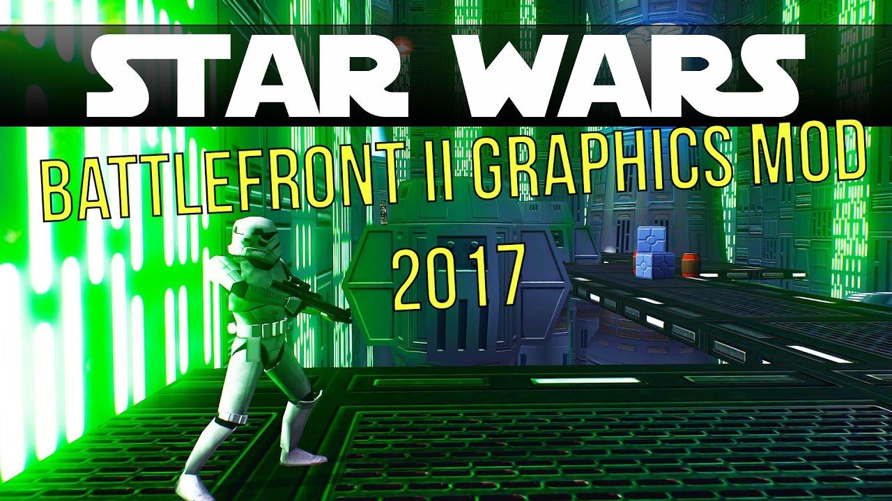 how to download star wars battlefront 2 2017 mods