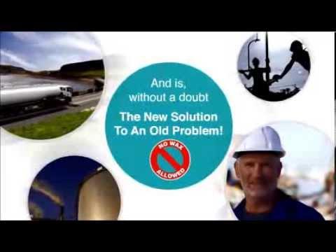 FloWell - Preventing Paraffin Precipitation