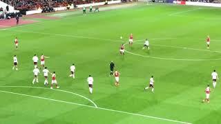Forest Vs Aston Villa Absolutely Shocking