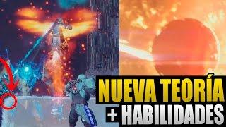 Destiny 2 Nuevas HABLIDADES DE CLASE & MEGA TEORÍA!