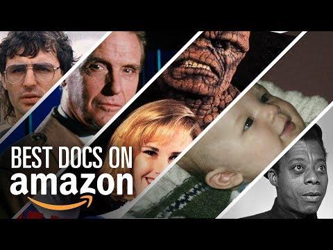 10 Best Documentaries on Amazon Prime | Bingeworthy