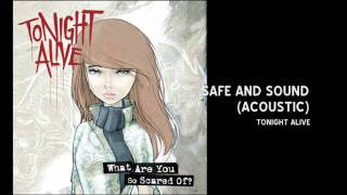 Play Safe & Sound  (Acoustic)