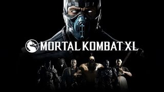 Mortal Kombat XL Edition Review (Xbox One)