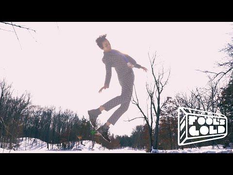 KISSEY - Unplug [OFFICIAL VIDEO]