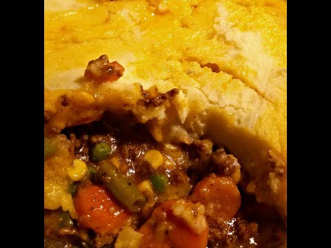 Easy Shepherd's Pie | Simple Suppers #6