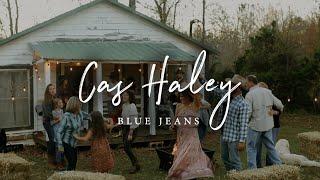 Cas Haley - Blue Jeans (Official Music Video)