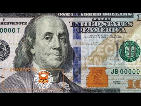 Rygin King - Dollar Bill [Duppy Film...