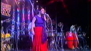 ELIS REGINA no Festival de Montreux - Suiça - 1979