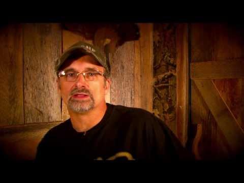 OZARK TRADITIONS TV EPISODE #1 - Fish gigging in the Ozarks