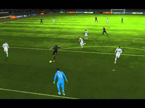 Pierre-Emerick Aubameyang - Spiderman (FIFA WORLD)