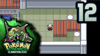 Pokemon Emerald Eliminationlocke Episode 12 - Coolin Down