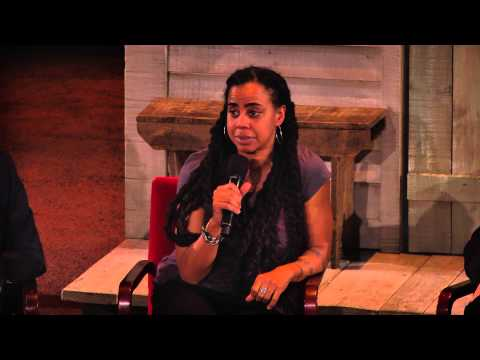 The A.R.T. of Human Rights with Suzan-Lori Parks on YouTube