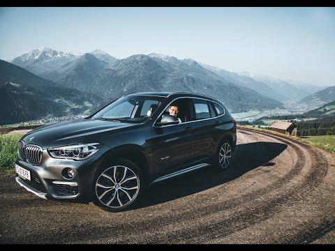 BMW Austria (Advertisement)
