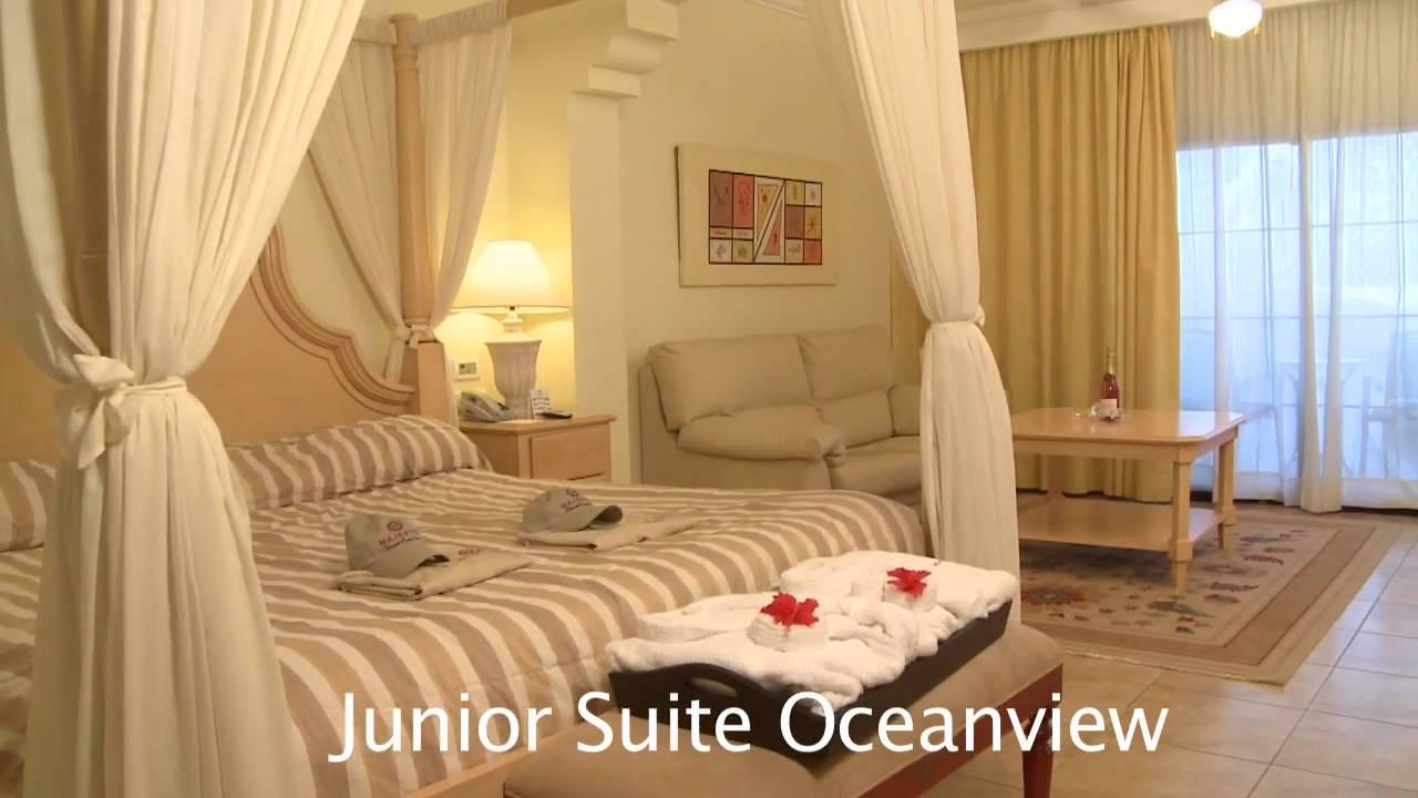 Majestic Colonial Punta Cana Junior Suite Ocean View