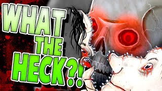 WHAT IS HAPPENING?!   Sally Face: Episode 2 - The Wretched - FULL Gameplay