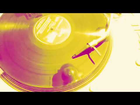 """Trackdigger 0024 tracked B2 """"G-Spring"""" from the Clone Ep"""