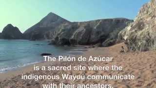 Cabo de la Vela La Guajira Colombia - Stunning Beach and Desert
