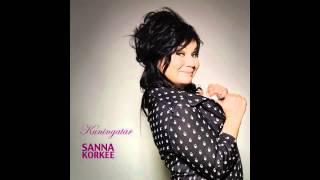 Sanna Korkee - Kuningatar
