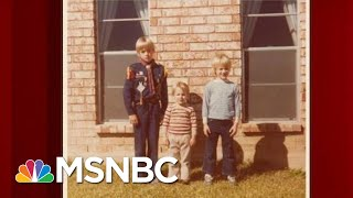 'Milk' Screenwriter Seeks Higher Plane In 'Mama's Boy' | Morning Joe | MSNBC