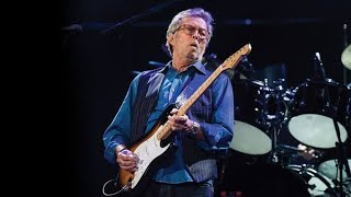 You were there - Eric Clapton ( lyrics)