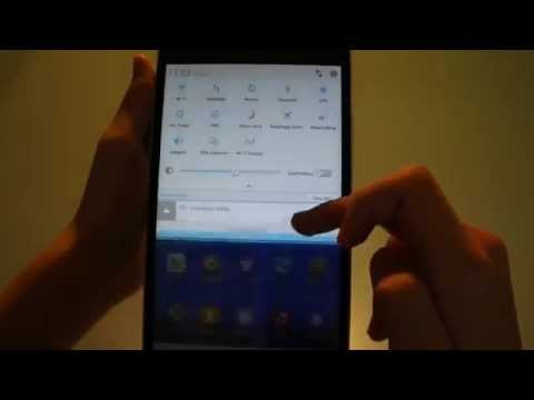 Huawei MediaPad M1 8.0 hands-on
