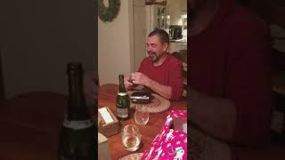 My Color Blind Father Seeing Color for the first Time.