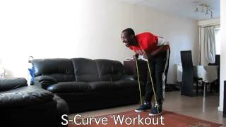 15 Min S-Curve