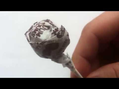 Dum Dums root beer lollipop review