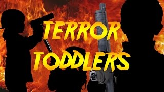 Terror Toddlers | Pure Logic Episode 6