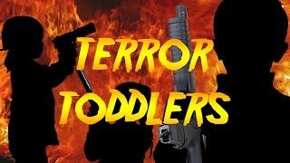 Terror Toddlers | Pure Logic Episode 6