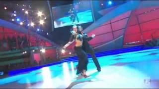 Lacey & Kameron - hustle - SYTYCD- USA-s3