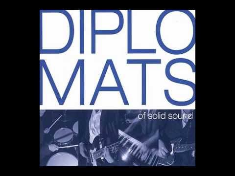 The Diplomats Of Solid Sound - Tennessee Toothpick