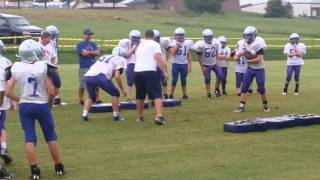 Best football hits 8th graders Lawrence Ratliff 51