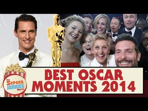 Oscars 2014 Review: Academy Award Awards