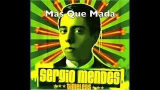 Mas Que Nada Sergio Mendes e The Black Eyed