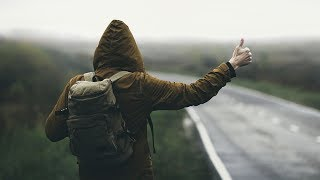 25 CRAZY Hitchhiking Stories