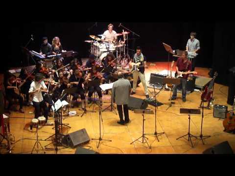 Un viaggio lungo 40 anni, Cesare Gambini e Giorgio Ricci, musica dei New Trolls