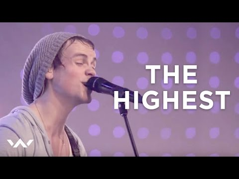 The Highest | Live | Elevation Worship