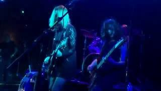 Bangles - Hero Takes A Fall - Live @ West Hollywood Troubadour - 05/30/2015