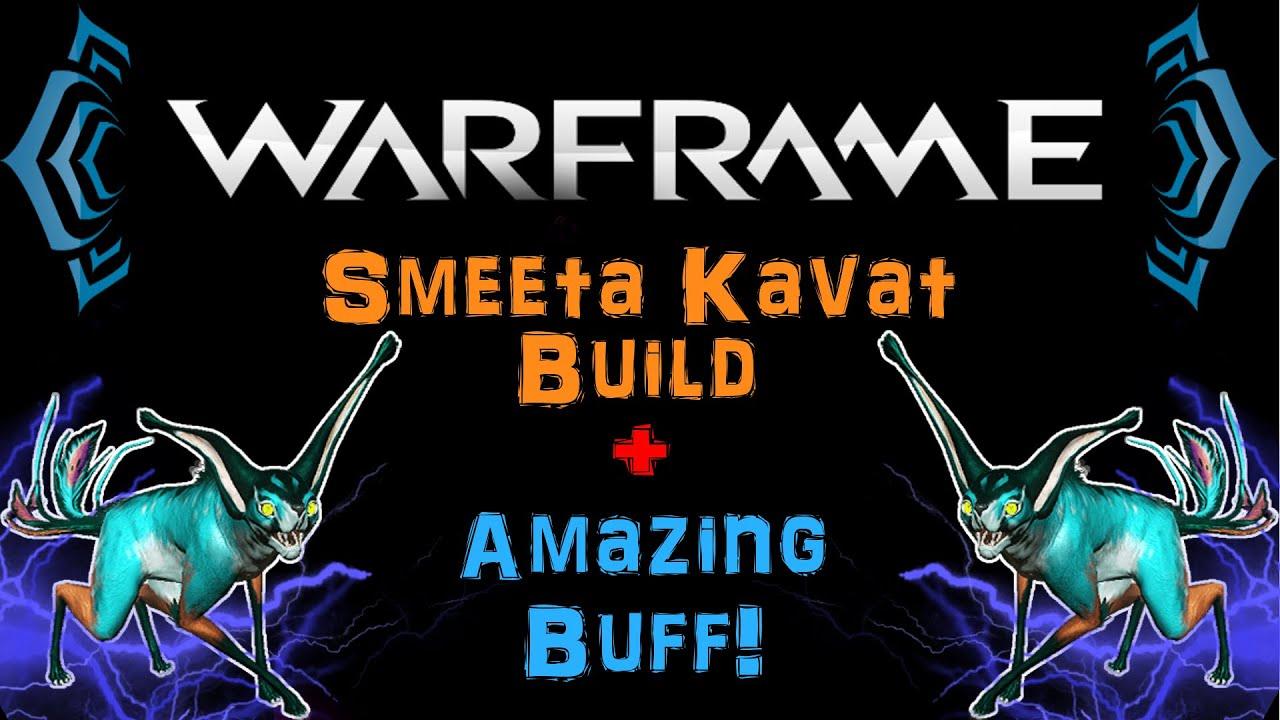 WTS Smeeta & Adarza Kavats - Trading Post - Warframe Forums