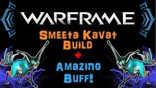 [SotR] Warframe - Smeeta Kavat +100% Red Crit/Exp/Resources Buff! [7 Forma] | N00blShowtek