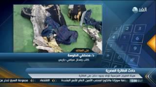 خبير: عمل إرهابي وراء تحطم الطائرة المصرية